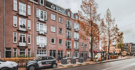 Verkocht: Appartement in Amsterdam
