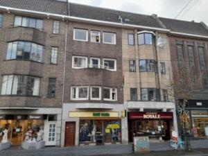 Wycker Brugstraat 11A en 11B, 6221 EA Maastricht