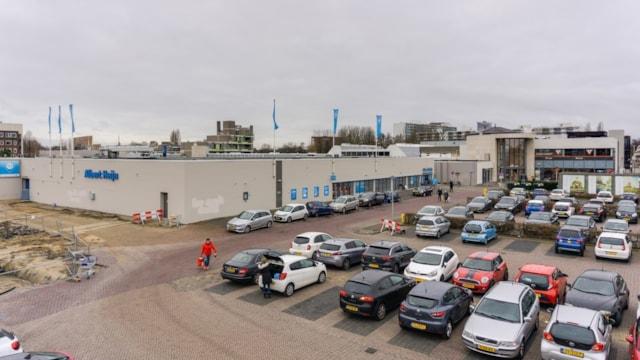 Hof van Holland 25A & 25C