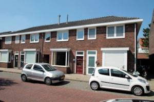 Van Heutzstraat 5, 7535 ZD Enschede