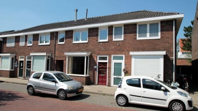 Van Heutzstraat 5