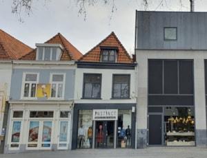 Wouwsestraat 8, 4611 PL Bergen op Zoom