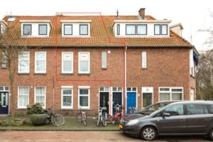Schimmelweg 108, 2524 XJ Den Haag