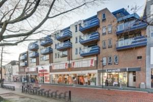 Hoofdstraat 242, 244 en 246, 7901JZ Hoogeveen