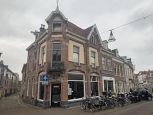 Spittaalstraat 29, 31 en 33 & Lievenheersteeg 2, 2A, 2B, 4A en 8, 7201 EB Zutphen