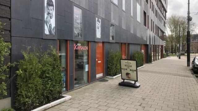 Mauritskade 92