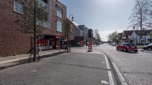 Jan Schamhartstraat 1 A, 1B & 3N