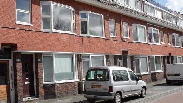 Bessemoerstraat 11 A