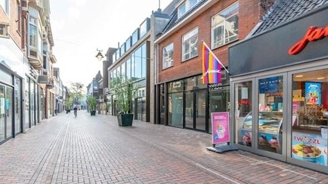 Kerkstraat 51 - 53