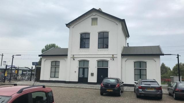 Stationsplein 7
