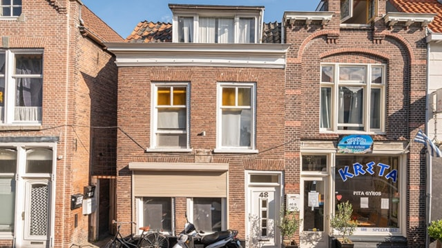Hoogstraat 48 48 C