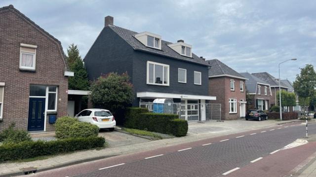 Heuvelstraat 58