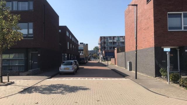 Portefeuille Wouwermanstraat en Hobbemastraat 1